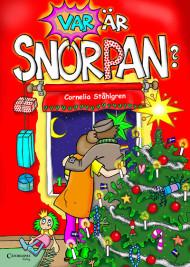 Var är Snorpan? av Cornelia Ståhlgren