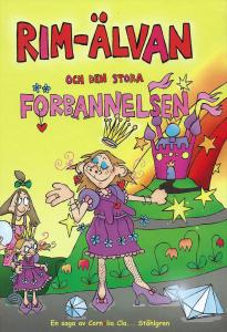 Rim-älvan och den stora förbannelsen av Cornelia Ståhlgren
