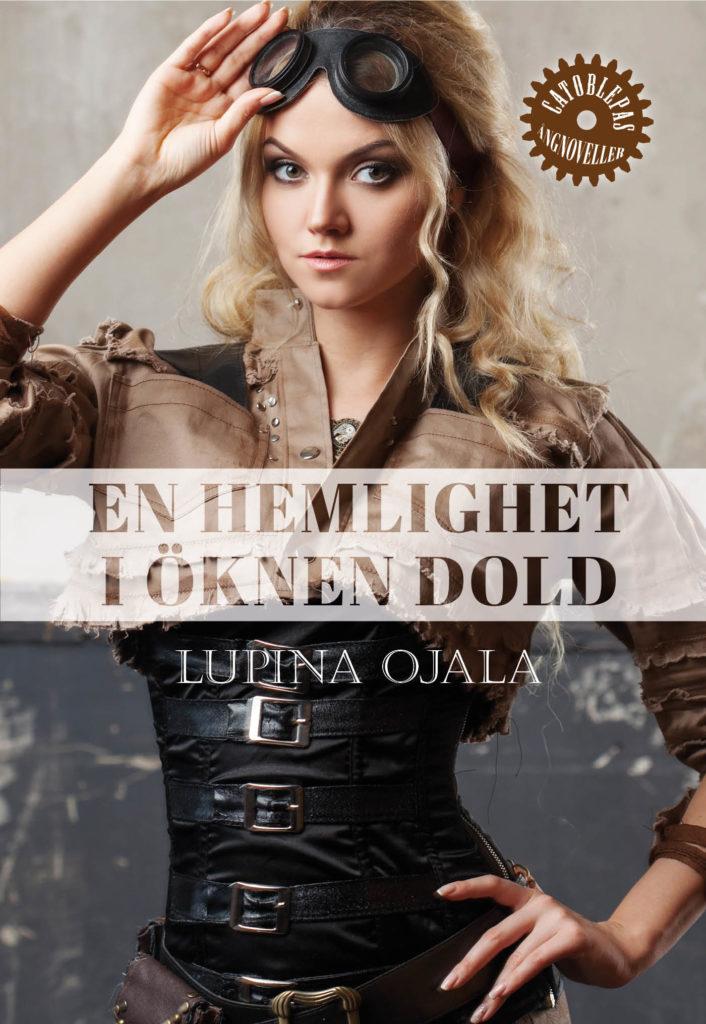 En hemlighet i öknen dold av Lupina Ojala