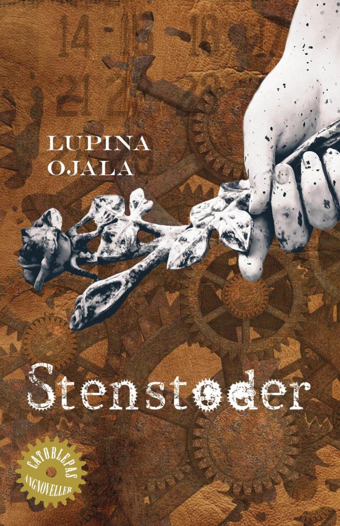 Stenstoder av Lupina Ojala