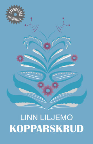 Kopparskrud av Linn Liljemo