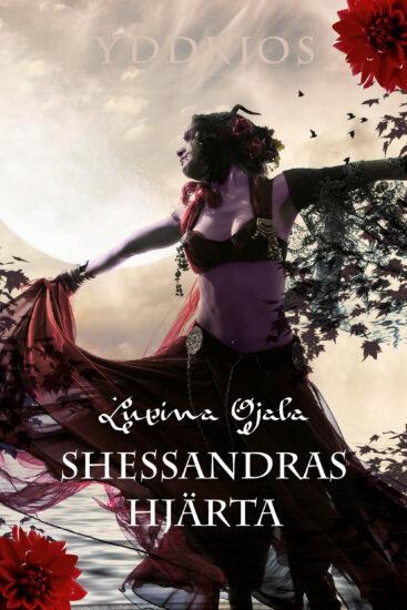 Shessandras hjärta av Lupina Ojala